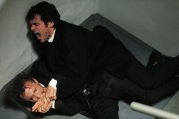 photo 4/22 - Jonathan Zaccaï et Romain Duris - De battre mon cœur s'est arrêté