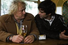 photo 7/22 - Niels Arestrup et Romain Duris - De battre mon cœur s'est arrêté