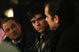 photo 9/22 - Gilles Cohen, Romain Duris et Jonathan Zaccaï - De battre mon cœur s'est arrêté