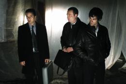 photo 12/22 - Gilles Cohen, Jonathan Zaccaï et Romain Duris - De battre mon cœur s'est arrêté