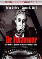 photo 2/8 - Dvd - EDITION 40ème ANNIVERSAIRE - Docteur Folamour