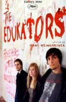 photo 11/11 - Affiche pr�ventive fran�aise - The Edukators