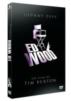 photo 17/19 - Dvd fermé - Ed Wood