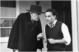 photo 16/19 - Johnny Depp, Martin Landau - Ed Wood