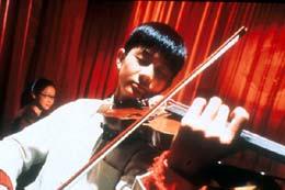photo 2/2 - L'Enfant au violon