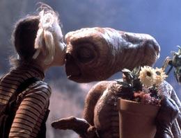photo 4/6 - E.T. l'Extraterrestre