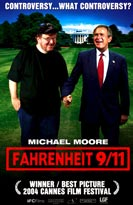 photo 6/17 - Fahrenheit 9/11