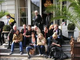 16ème Festival du Film d'Action et aventures de Valenciennes le jury photo 1 sur 14