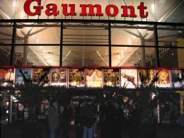 16ème Festival du Film d'Action et aventures de Valenciennes La Gaumont lieu du festival photo 8 sur 14