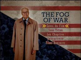 photo 13/14 - Menu Dvd - The Fog of War : Brumes de guerre