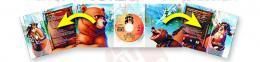 photo 13/15 - Dvd Edition prestige ouvert - Frère des ours