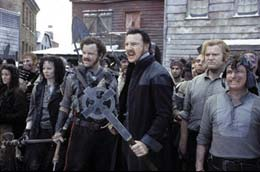 Gangs of New York photo 8 sur 15