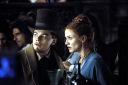 Gangs of New York photo 9 sur 15