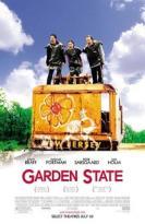 photo 1/13 - Affiche Américaine - Garden State