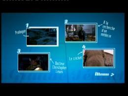 La grande séduction Menu Dvd photo 9 sur 9
