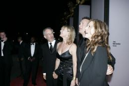 photo 45/56 - Pr�sentation du Film au Festival de Venise - 1er septembre 2004 - Le Terminal