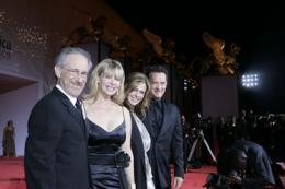 photo 47/56 - Pr�sentation du Film au Festival de Venise - 1er septembre 2004 - Le Terminal