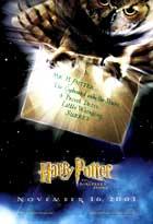 Harry Potter à l'école des sorciers L'affiche photo 1 sur 22