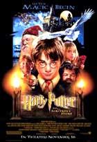 Harry Potter à l'école des sorciers L'affiche photo 2 sur 22