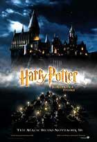 Harry Potter à l'école des sorciers L'affiche photo 3 sur 22