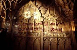 photo 7/29 - Scène dans le film - Harry Potter et la chambre des secrets
