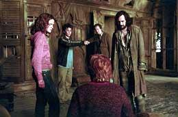 photo 1/9 - Harry Potter et le prisonnier d'Azkaban