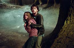 photo 2/9 - Harry Potter et le prisonnier d'Azkaban