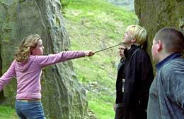 photo 3/9 - Harry Potter et le prisonnier d'Azkaban