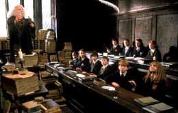 Harry Potter à l'école des sorciers Emma Watson et Rupert Grint photo 5 sur 22
