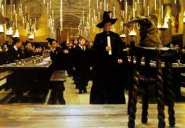 Harry Potter à l'école des sorciers Maggie Smith photo 6 sur 22