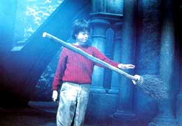 Harry Potter à l'école des sorciers Daniel Radcliffe photo 10 sur 22