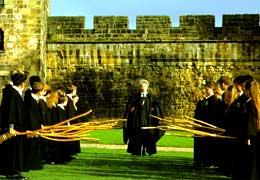photo 11/22 - Tom Felton - Harry Potter à l'école des sorciers