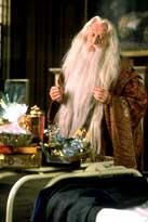 photo 13/22 - Richard Harris - Harry Potter à l'école des sorciers