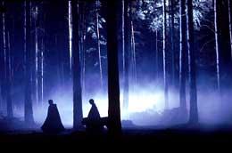 photo 15/22 - Une scène du film - Harry Potter à l'école des sorciers