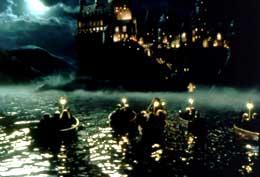 photo 20/22 - Une scène du film - Harry Potter à l'école des sorciers