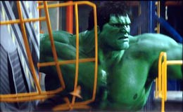 Hulk Eric Bana photo 10 sur 14