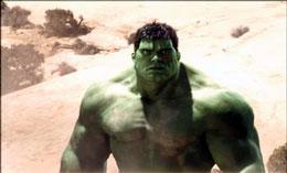 photo 13/14 - Eric Bana - Hulk