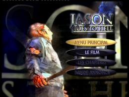 photo 1/2 - Vendredi 13 : Jason va en Enfer