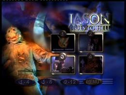 photo 2/2 - Vendredi 13 : Jason va en Enfer