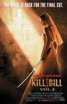 photo 13/15 - Affiche américaine - Kill Bill (Volume 2)