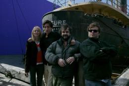 photo 112/360 - Conférence de presse - Janvier 2005 - King Kong