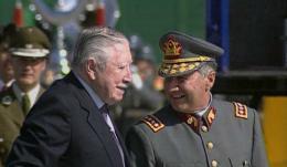 photo 3/5 - La Bataille du Chili