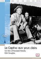 La Captive aux yeux clairs Dvd Collection