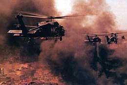 La chute du Faucon Noir photo 4 sur 12