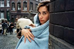 photo 7/11 - La femme de Gilles