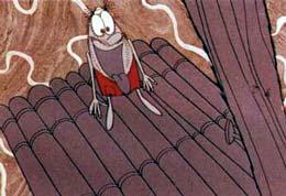 photo 1/5 - La Légende de la forêt - Cinq films d'Osamu Tezuka