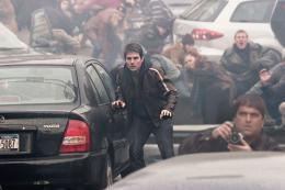 photo 306/402 - LA GUERRE DES MONDES - Tom Cruise