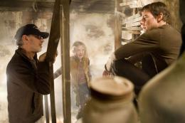 photo 321/402 - LA GUERRE DES MONDES - Tom Cruise