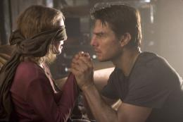 photo 324/402 - LA GUERRE DES MONDES - Tom Cruise