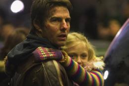 photo 311/402 - LA GUERRE DES MONDES - Tom Cruise